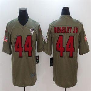 Atlanta Falcons Vic Beasley Jersey